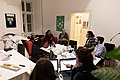 Wikidata-Workshop Wikimedia Österreich 2018-11-17 14.jpg