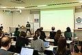 Wikidata goes Library Vienna WMAT 2019 16.jpg
