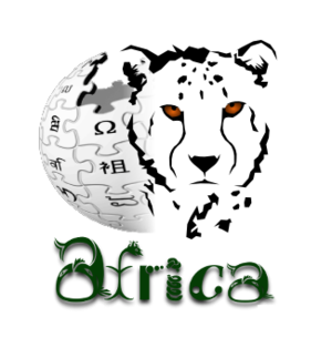 Wiki Indaba - Image: Wikiindaba Cheetah