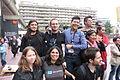 Wikimania 2014 Barbican Centre 05.JPG