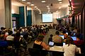 Wikimania 2014 MP 040 - Wikipedia Education Cooperative Panel.jpg