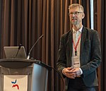 Wikimedia 2017 Lightning talks 04.jpg