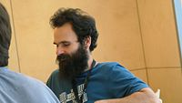 Wikimedia Hackathon 2017 IMG 4506 (34400365910).jpg