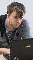 Wikimedia Hackathon 2017 IMG 4548 (34786147015).jpg