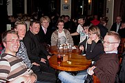 Wikipedians in Iceland April 2008.jpg