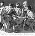 Willem Isaacsz. van Swanenburg - The Supper at Emmaus - WGA21991.jpg