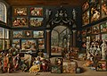 Willem van Haecht (II) - Apelles painting Campaspe - 2.jpg