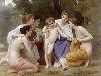 William-Adolphe Bouguereau (1825-1905) - Admiration (1897).jpg