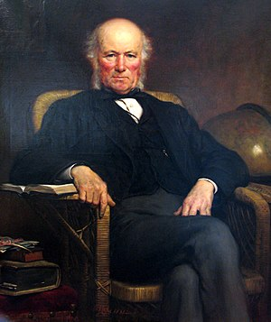 Devonshire Association - William Pengelly, founder