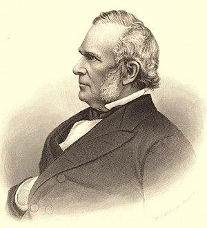 William Alfred Buckingham - Image: William A. Buckingham (Connecticut Governor)