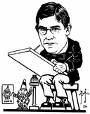 William Charles McNulty caricature.png