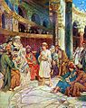 William Hole Jesus Amidst The Doctors In The Temple 400.jpg