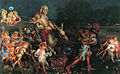 William Holman Hunt - The Triumph of the Innocents.jpg