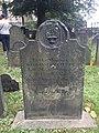 William Hughes, Old Burying Ground, Halifax, Nova Scotia.jpg