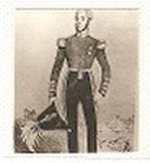 William John Butterworth - Colonel William John Butterworth