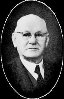 William Mann (Australian politician) Australian newspaperman and politician