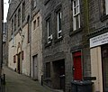 Wilson's Close - geograph.org.uk - 463142.jpg
