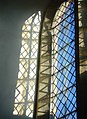 Window in St Mary's, Upton Grey - geograph.org.uk - 282581.jpg