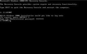 Windows 2000 Recovery Console.png