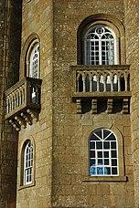 Windows in Broadway Tower - geograph.org.uk - 1731285.jpg