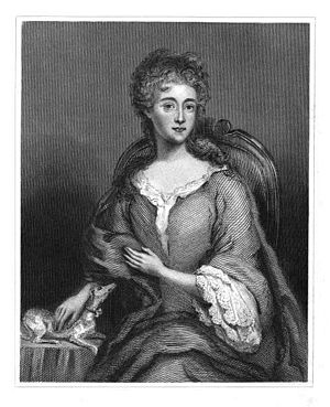 Winifred Maxwell, Countess of Nithsdale - The Countess of Nithsdale
