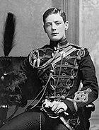 Winston Churchill 1874 - 1965 ZZZ5426F