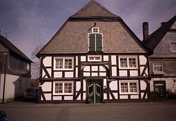 WinterbergFachwerkhaus