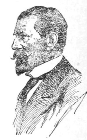 Woldemar Friedrich - Woldemar Friedrich from the Larousse mensuel illustre