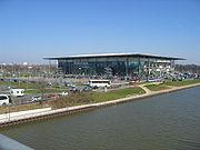 Wolfsburg stadion