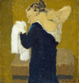 Woman at Her Toilette Edouard Vuillard.PNG
