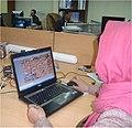 Women engineers in Afghanistan.jpg