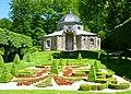 Wonsees, Felsengarten Sanspareil, Morgenländischer Bau.JPG