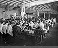 World War One; women working in a factory Wellcome L0009248.jpg