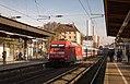 Wuppertal-Barmen 101 036 IC Münster Hbf (10912988876).jpg