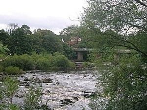 Styford Bridge - Styford Bridge