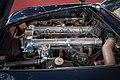 X 1966 Aston Martin DB6 Vantage engine.jpg