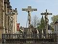 Xanten Berendonck Calvary sculpture group 02.jpg