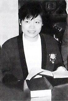Xie Jun 1993.jpg