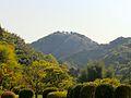 Yamabuki castle overview.JPG