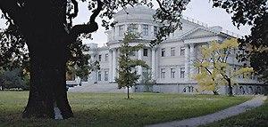 Yelagin Palace - Image: Yelagin palace spb