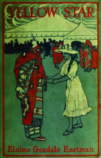 Angel De Cora - Image: Yellow star cover 1911