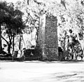 Yulee Sugar Mill Ruins Homosassa Florida 1969.jpg