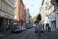 Zürich - Zähringerstrasse IMG 0568.JPG