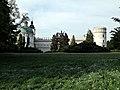 Zamek w Krasiczynie, elewacja od ogrodu.jpg