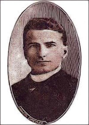 Casimir Zeglen - Casimir Zeglen