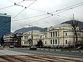 Zemaljski muzej u Sarajevu.JPG