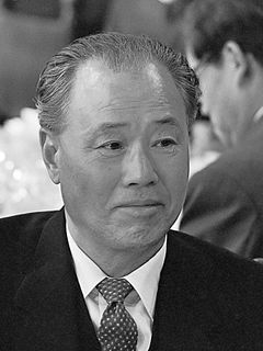 Zhao Ziyang former General Secretary of the Communist Party of China