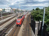 Zicht vanaf Breitenfurten Strabe brug 2016 1.jpg