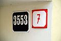 Znojmo Hausnummer Konskriptionsnummer.jpg