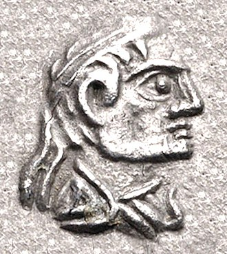 Zoilos II - Portrait of Zoilos II